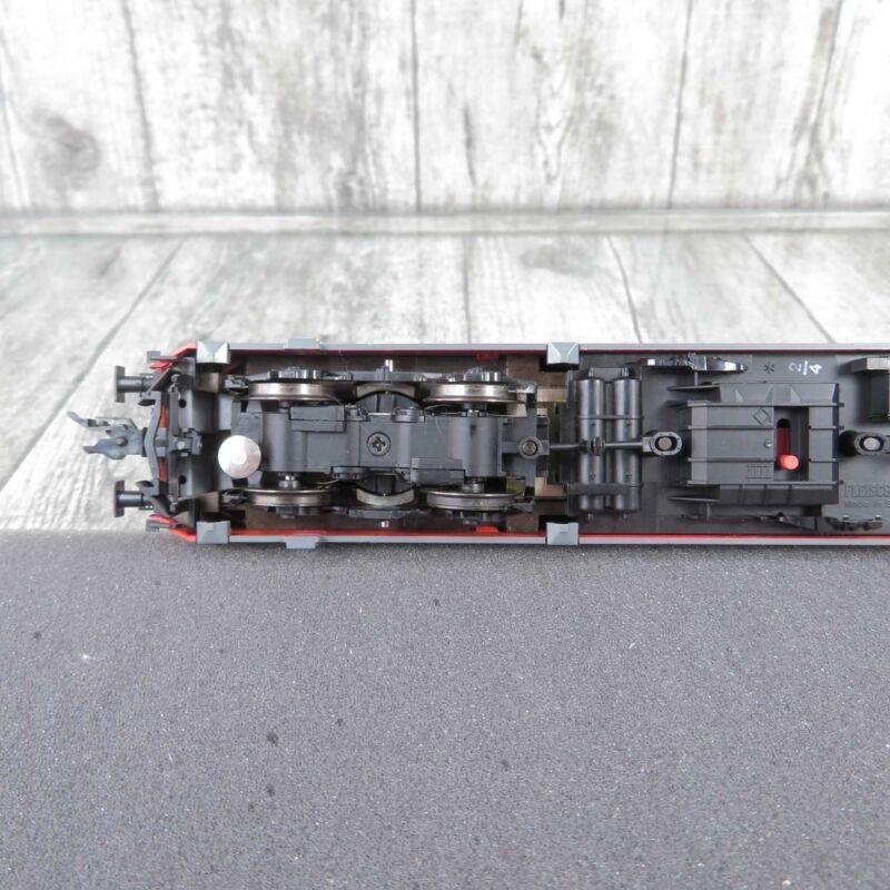 DSS 217HO top in OVP Elok E 101 029 Polizei-Beratung Fleischmann 99 4355