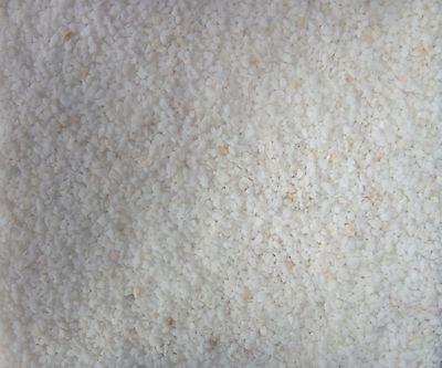 25 Kg White Dolomite Sand Gravel For Malawi Cichlid Tanganyika Aquarium,  Coral 2