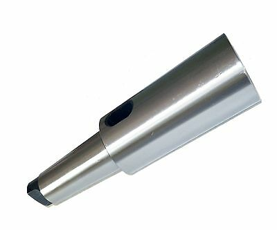 6Mt To 5 Mt Extension Socket Mt6 Shank With Mt5 Hole Morse Taper Extended Socket 2