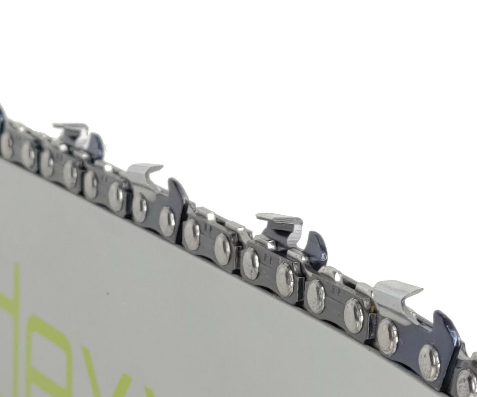 3 x gardexx Sägekette für Florabest FAHE 20Li Ersatzkette Kette