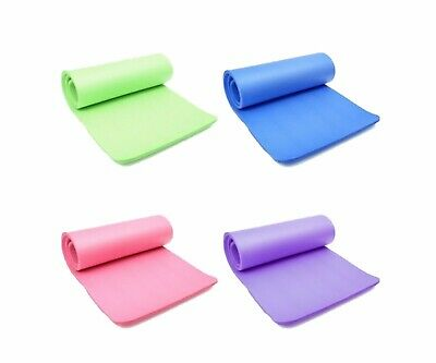 Tappetino yoga Palestra 180x50 tappeto fitness IN OMAGGIO CORDA PER SALTARE 3