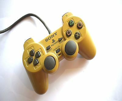 Official Original Genuine Sony Playstation 1 PS1 Dual Shock Controller 2