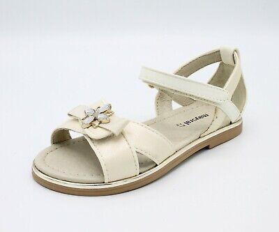 new style 6ead1 b853a MAYORAL SANDALI ELEGANTI estivi da bambina per cerimonia scarpe comunione  bimba