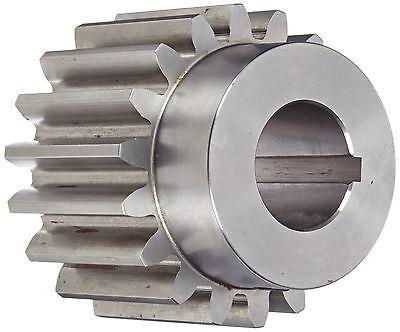 Stirnzahnrad Stahl C45 Modul 2.0 - 20 Zähne  1 Stück - Qualität 8-9