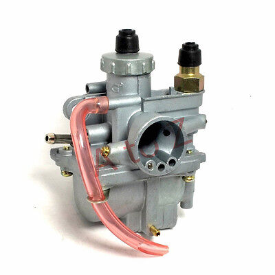 3 Of 4 20mm Carburetor For Qingqi Geely 50cc 2 Stroke Engines Scooter Carb