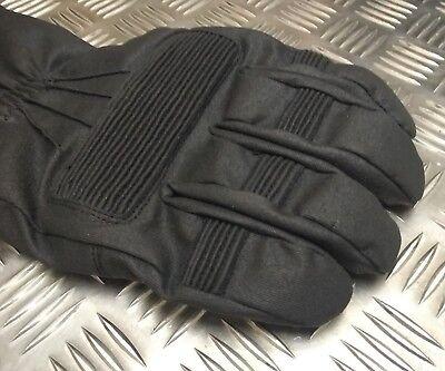 Genuine British Military Issue W+R ECW Extreme Cold Weather Black Combat Gloves 4