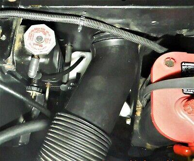GM Truck Coolant Bottle Kit 1973-80 Chevy GMC 73 75 76 77 78 79 80 Reservoir CK