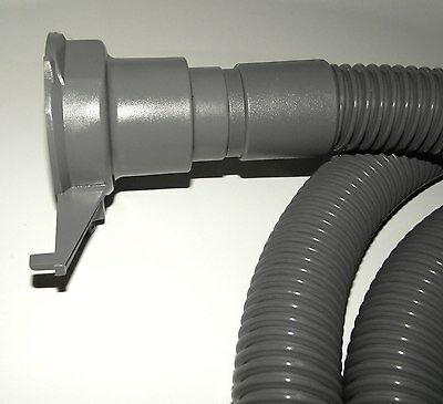 Per aspirapolvere tubo flessibile con maniglia Ø 32mm per Kirby avalir Diamante Edition