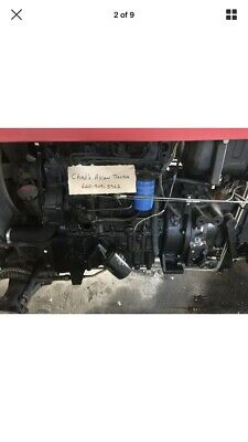BZZ-80 Power Steering Gearbox for Jinma Farm Pro and Nortrac Tractors AgCat 6