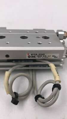 1PCS Used SMC VV71-FPG VV71-FPG Solenoid Valve   eBay