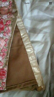 Pakistani designer mina hassan stitched suit Wedding Partywear 5