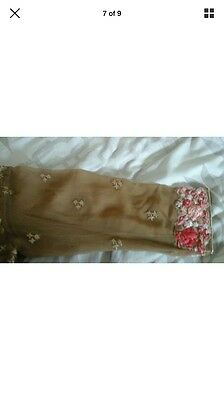 Pakistani designer mina hassan stitched suit Wedding Partywear 7