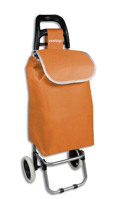 Carrello trolley 2 ruote borsa spesa 25 litri carr
