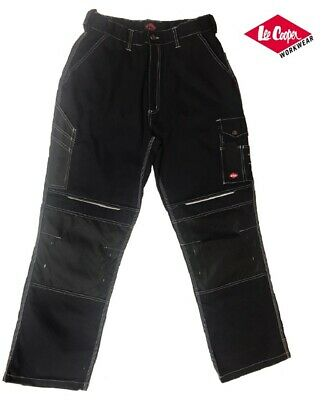 Dickies WD814/Redhawk Action Work Trousers Blue