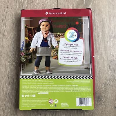 American Girl Z's Accessories for 18 inch Dolls Brand New in Box SALE