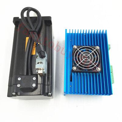12Nm 8.5Nm 4.5Nm 3Nm 2.2Nm Closed Loop Stepper Driver +Motor Kits NEMA34 NEMA23 9