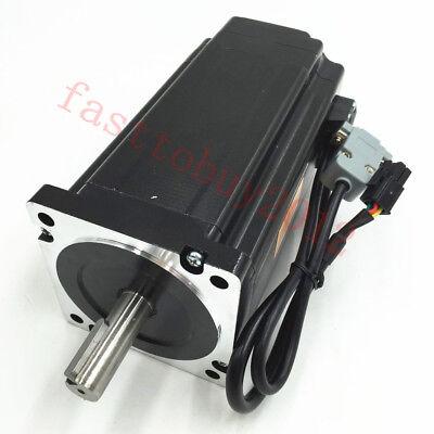 12Nm 8.5Nm 4.5Nm 3Nm 2.2Nm Closed Loop Stepper Driver +Motor Kits NEMA34 NEMA23 5