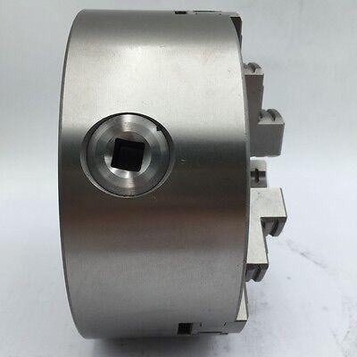 K11 Lathe Chuck 3-jaw Self-Centering 80 100 125 130 160 200mm Metal Mill Lathe 3