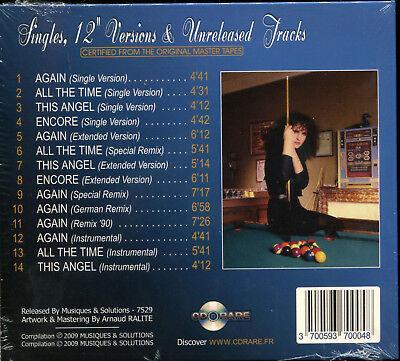 Do Piano - Again & Forever - Cd Best Of - Italo Disco 2
