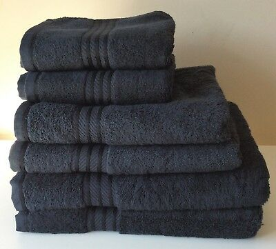 Luxury 100%  Combed  Egyptian cotton super soft towels hand bath towel sheet 3