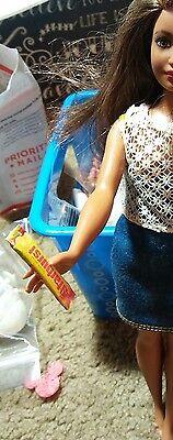 Miniature specialty candy barbie shopkin lps diorama 1:6 10pc 7