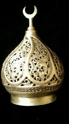 Arabesque Incense /candal burner. 2