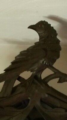 Black Forest Cuckoo & Quail