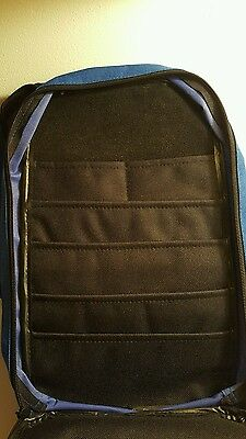 PS2 PLAYSTATION 2 3 Pocket Mini-Backpack Carrying Case for Fat PS2 Models