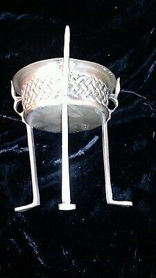 Arabesque Incense /candal burner. 9