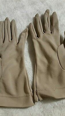 Vintage 1950's  Gloves Size small 2