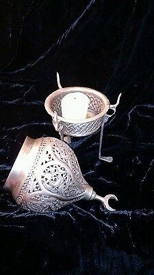 Arabesque Incense /candal burner. 11