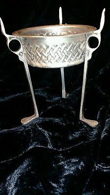Arabesque Incense /candal burner. 12