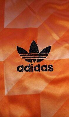 Netherlands Holland 1988 Van Basten Classic Retro Shirt Jersey Euro 88. M L XL 3