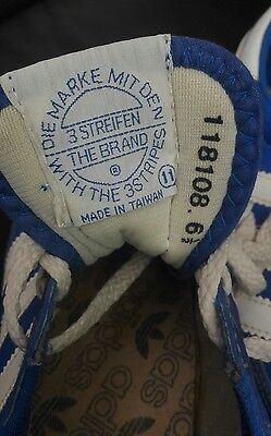 adidas summit 6,5 40 Original 70er vintage Schuhe | eBay