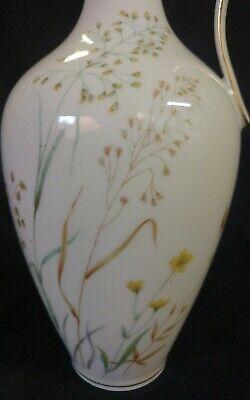 Edelstein Bavaria caraffa brocca porcellana catino vintage