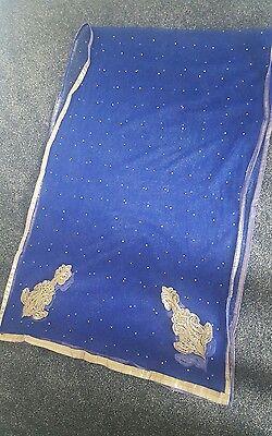 bollywood indian partywear churidar net anarkali eid dress NEW 2