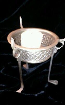 Arabesque Incense /candal burner. 6