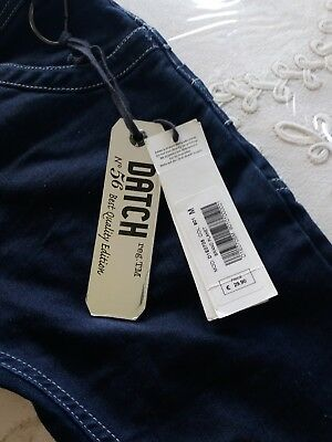 jeans DATCH ragazzo Tg 7/9 nuovo 2