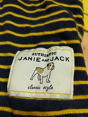 Lot of Boys 2T Toddler GAP Sweater Polo Ralph Lauren Yellow Janie & Jack GUC tie 7