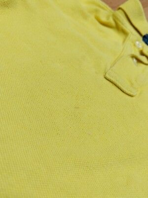 Lot of Boys 2T Toddler GAP Sweater Polo Ralph Lauren Yellow Janie & Jack GUC tie 2