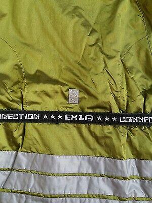EX IO  EX10  EXTEN - 2 tlg. Skianzug - NEU - Gr. 152 4
