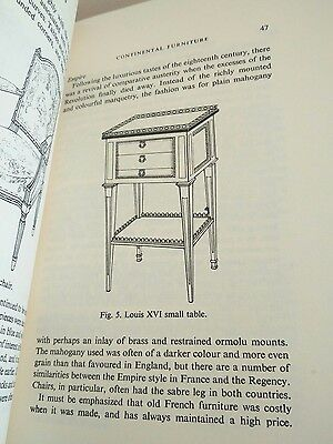Practical Guide to Antique Collecting Geoffrey Wills, 1961 Gramercy Publication