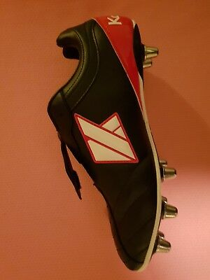 Kooga CS-3 LCST Rugby Boot - Size 12