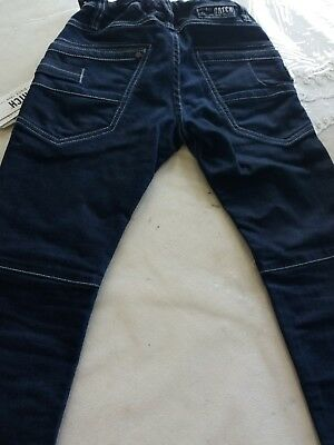 jeans DATCH ragazzo Tg 7/9 nuovo 3