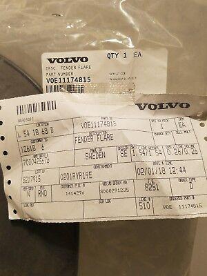 VOLVO CONSTRUCTION--VOE 11174815 Fender flare 2