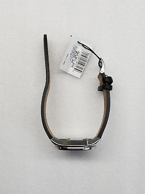 Citizen Avion Eco-Drive Black Dial Date Black Leather Men's Watch Aw1361-01E New 6