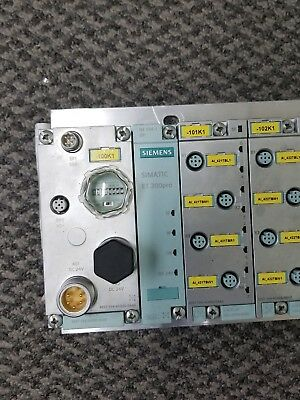 Siemens//Simatic 6ES7-194-4CA00-0AA0//6ES71944CA000AA0