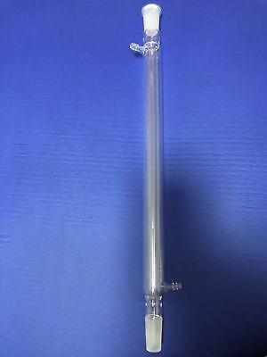 300mm 24/40 Graham Condenser Liebig Condenser Lab Glass Allihn Condenser 400mm 2