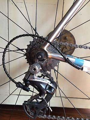 J/&L Ultra Light Shift//Gear Cable Housing+Liner Set-Fit Campagnolo,Shimano,Sram