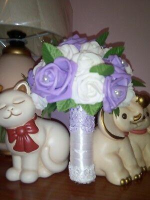 Bouquet da sposa 4